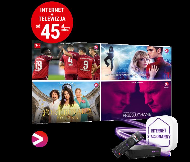 viaplay play now tv box