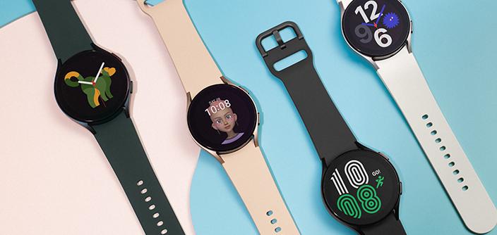 Kultowe smartwatche powracają w niezwykłej promocji: zwrot do 300 PLN za zakup Galaxy Watch4 i Galaxy Watch4 Classic