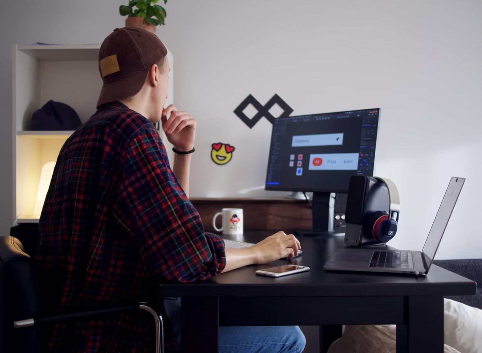Zapotrzebowanie na freelancerów wciąż rośnie