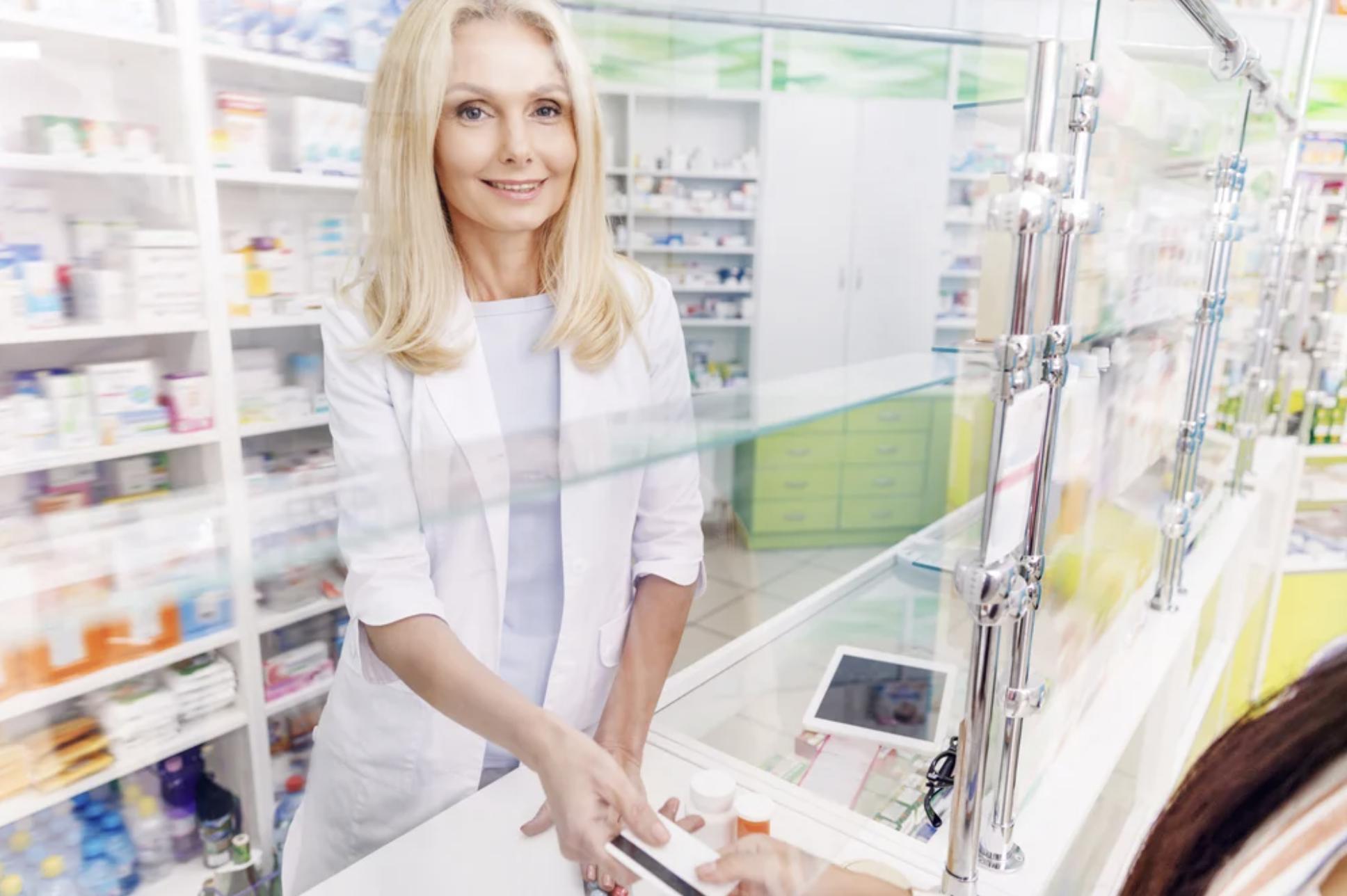 eService i KAMSOFT dostarczą zintegrowane rozwiązania płatnicze dla polskich aptek
