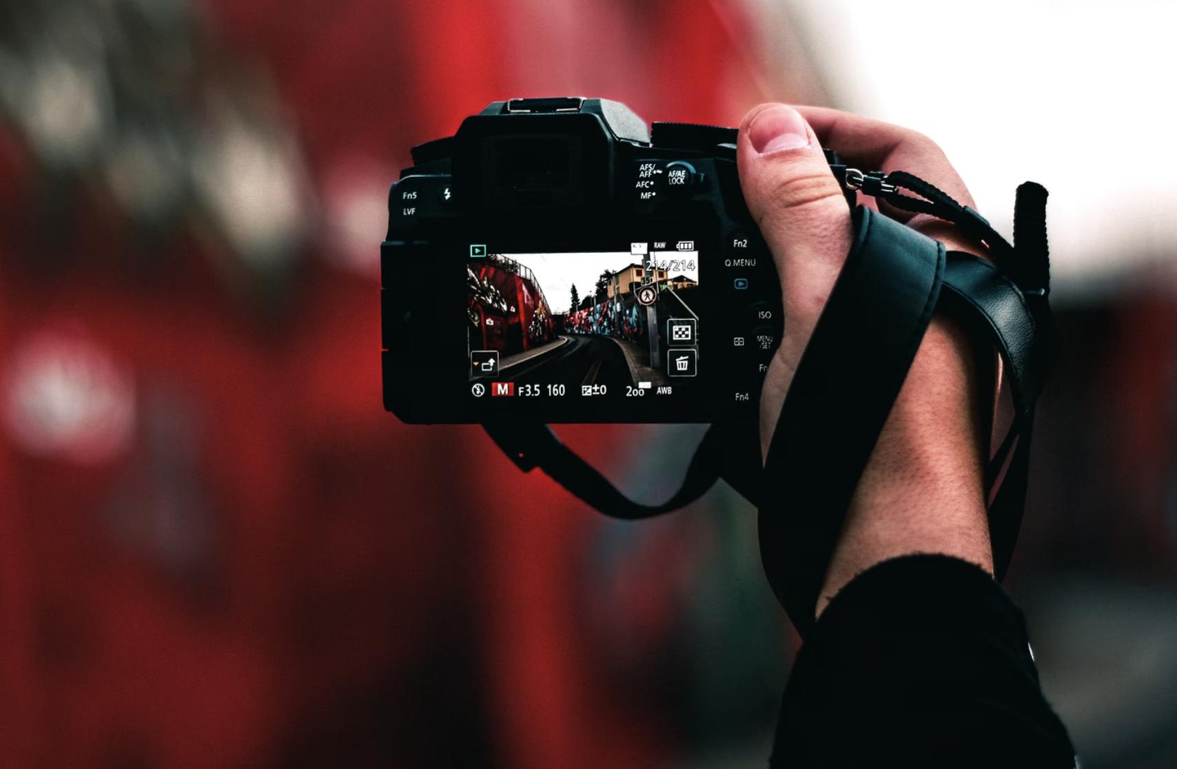 Sony Imaging PRO Support już w Polsce