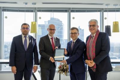 Strategiczne partnerstwo Grupy Azoty i Microsoft na rzecz wykorzystania chmury i sztucznej inteligencji w rolnictwie