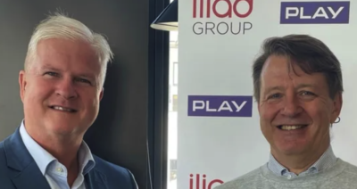 Ericsson i Play rozszerzają współpracę w zakresie sieci dostępu radiowego (RAN)