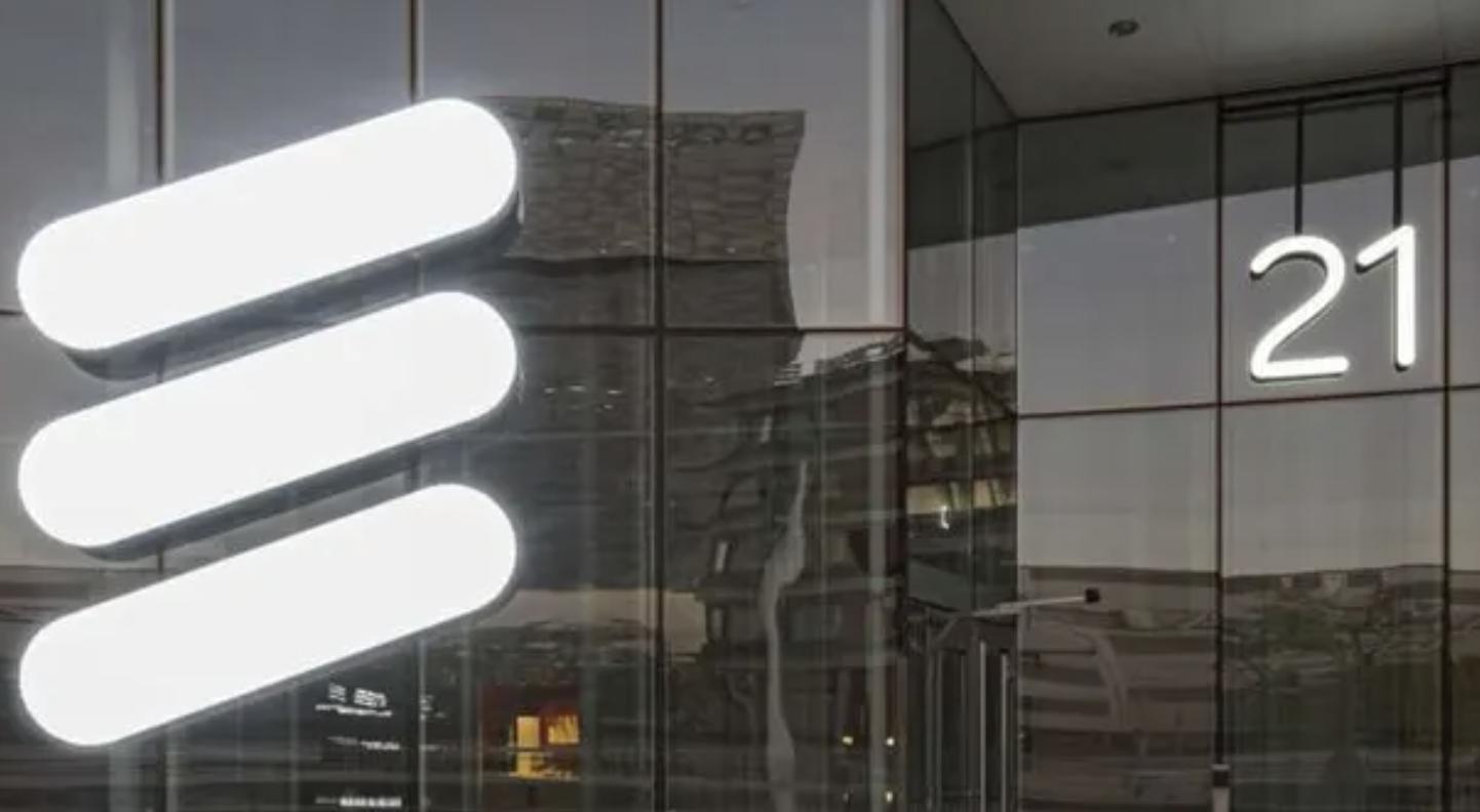 Ericsson przedstawia wyniki finansowe za trzeci kwartał 2021 roku