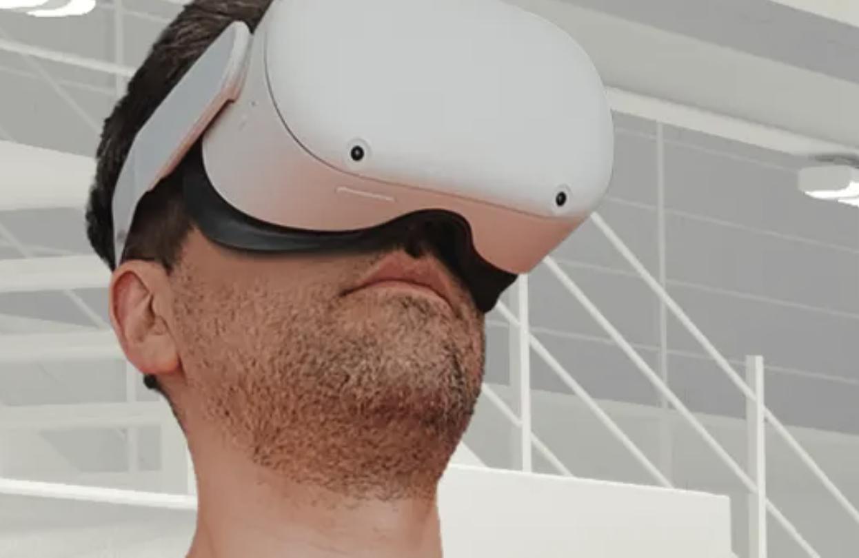 Wirtualna rzeczywistość wyszkoli pracownika, zwiększy bezpieczeństwo i szybkość transferu wiedzy