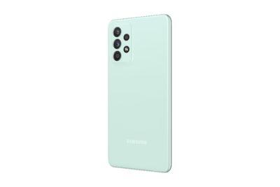 300 PLN zwrotu za zakup smartfonu Galaxy A52s
