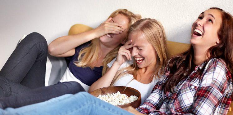 Telewizja Orange a w niej kanały tematyczne Polsat