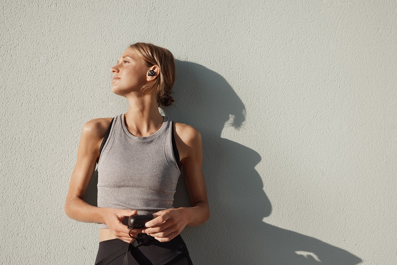 JBL Reflect Flow Pro – słuchawki sportowe dla ćwiczeń w ekstremalnych warunkach