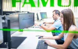 Microsoft wspiera cyfrową transformację Grupy FAMUR