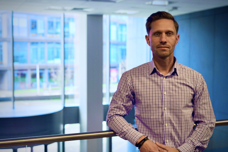 Cisco Kraków wchodzi w 10. rok działalności i przedstawia nowego dyrektora Cisco Global Services Center