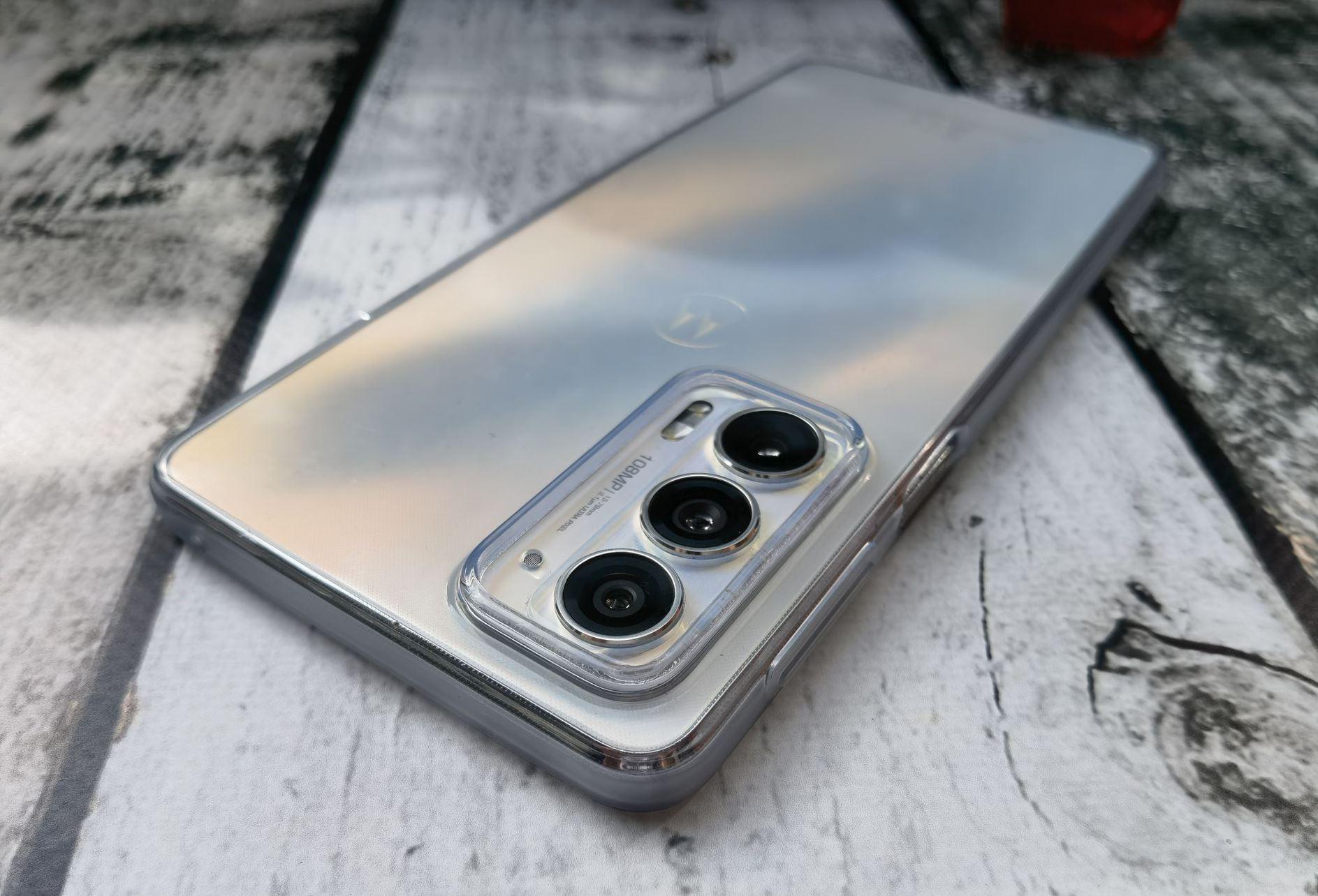 Motorola edge 20 – smartfon klasy premium