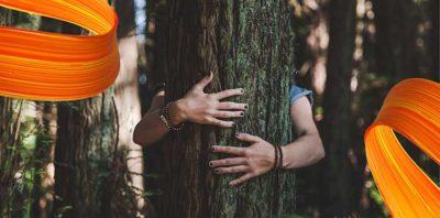 EKO GB w Orange Flex – posadź las z Orange