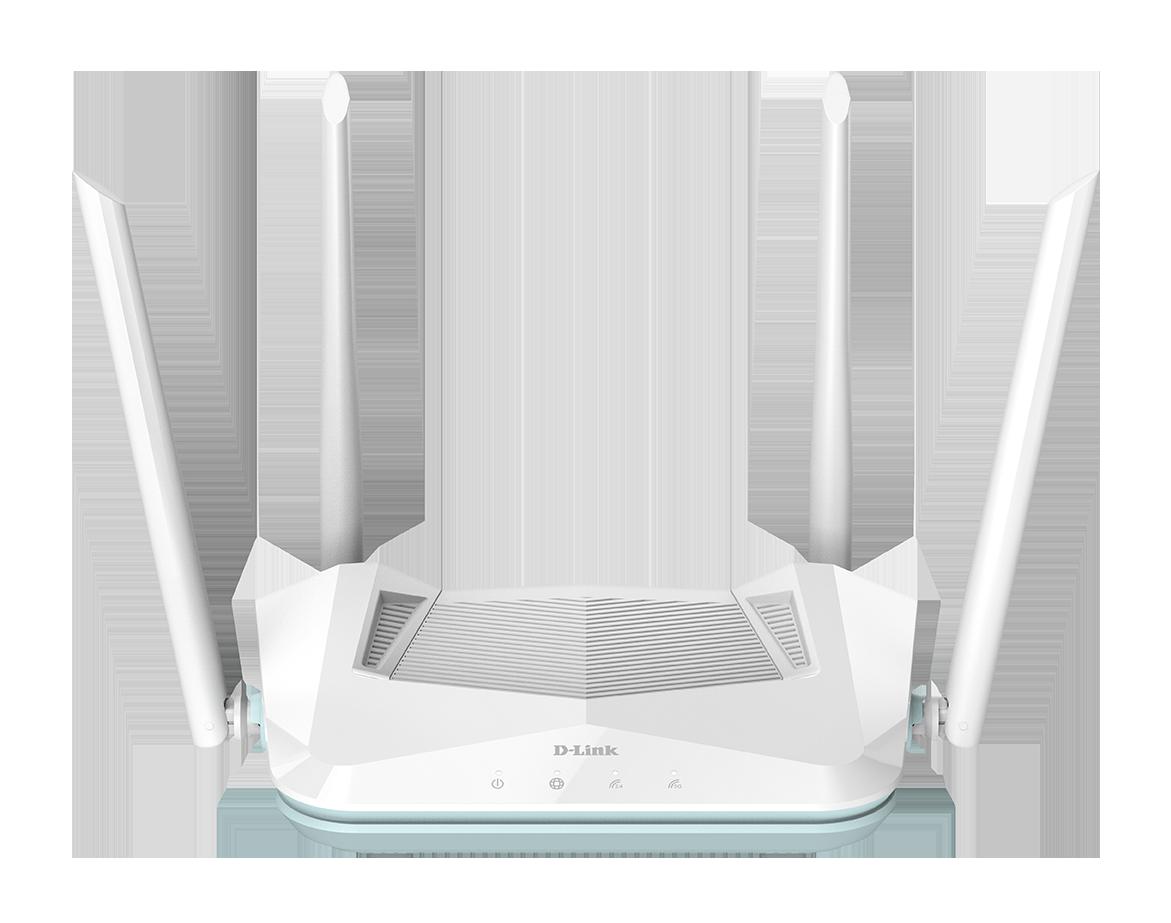 D‑Link wprowadza na rynek router Smart EAGLE PRO Wi‑Fi 6 AI