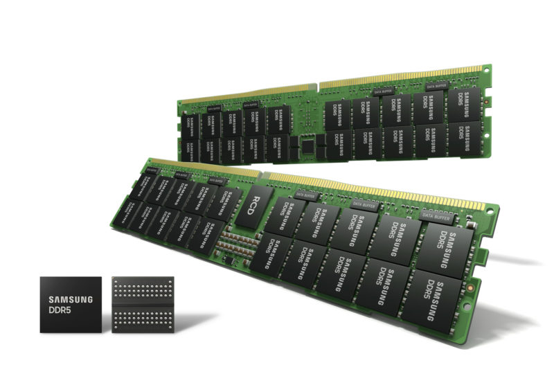 Samsung 14nm DDR5 01