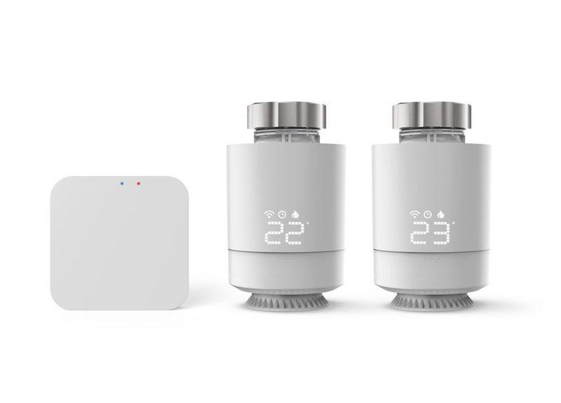 System zarządzania ogrzewaniem – Hama WiFi