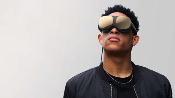 HTC VIVE prezentuje przełomowe rozwiązanie – mobilne, immersyjne okulary VIVE FLOW