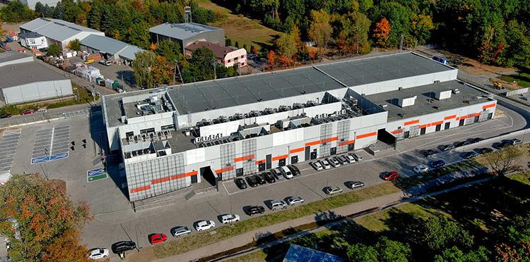 Warsaw Data Hub już działa – Orange Polska uruchomił swoje najnowsze centrum przetwarzania danych