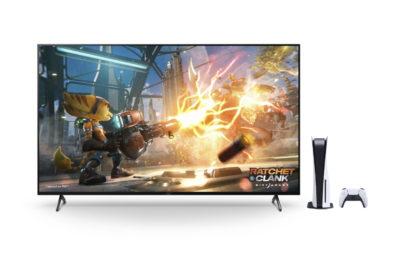 Najnowsza oferta PlayStation™Store dla nabywców telewizorów BRAVIA XR