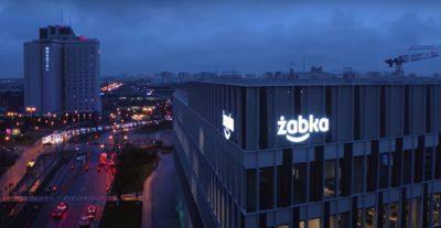 Grupa Żabka tworzy start-up Lite e-Commerce i zapowiada wejście na rynek q-commerce
