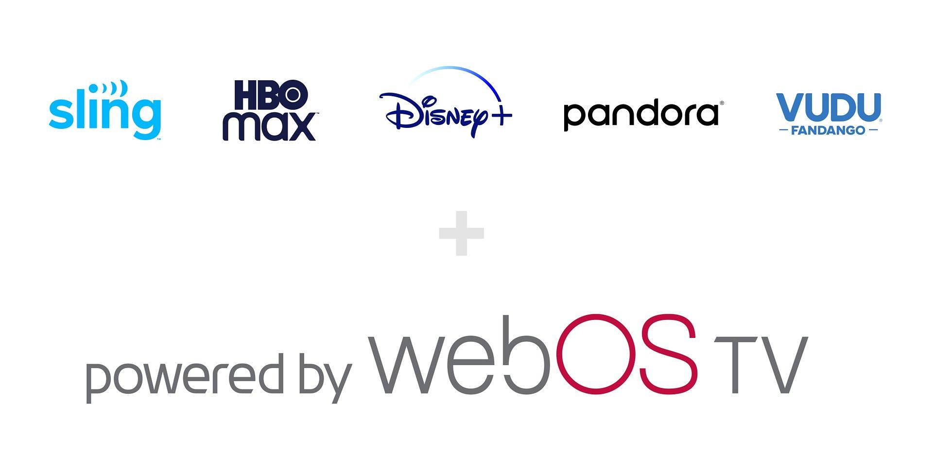 LG wprowadza więcej programów w gwiazdorskiej obsadzie na telewizory smart innych firm z systemem webOS
