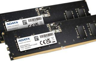 Niezawodna wydajność i kompatybilność - nowe moduły pamięci DDR5-4800 od ADATA