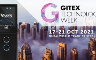 Polski translator jedzie do Dubaju – rusza prestiżowy GITEX Technology Week