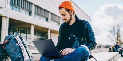 Acer stawia na rozwiązania antybakteryjne – Poznaj pierwszą na świecie kurtkę Eco-Shell zrobioną z kawy