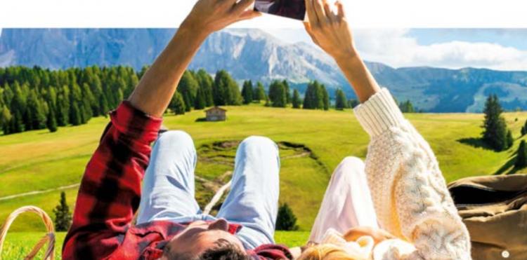 Nowa promocja w Orange na kartę – 100 GB na internet